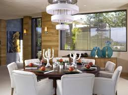 dining room design round table