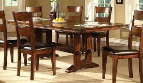 wooden dining room table and chairs excellent wooden dining room table and chairs mesmerizing dark wood