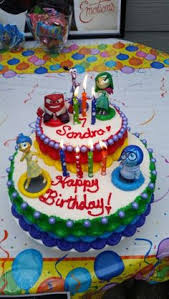 inside out cakes inside out cake search kids party birthdays