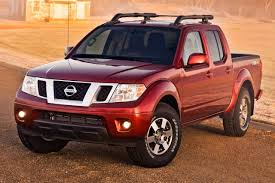 nissan frontier automatic transmission used 2014 nissan frontier crew cab pricing for sale edmunds