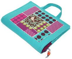 file cover design handmade ring binder fabric cover bag patchwork bird by whimsywoodesigns