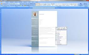 Praktikum Vorlage Word Bewerbung Praktikum Muster Mit Anschreiben Und Lebenslauf