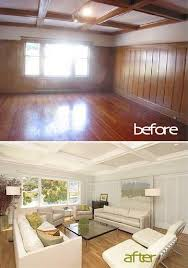 how to decorate wood paneling painted wood panelling ought knot pinterest paint wood how to