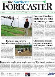 the forecaster northern edition may 3 2012 by the forecaster