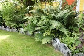 Landscaping Edging Ideas Homemade Landscape Edging Ideas U2014 Home Design Lover Best