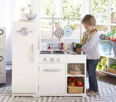 Pottery Barn Kits All In 1 Retro Kitchen Pottery Barn Kids
