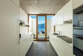 white galley kitchen designs 35 galley kitchen ideas designs picture gallery