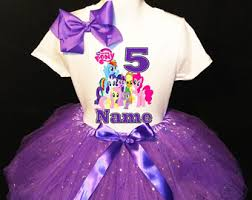 my little pony dress etsy