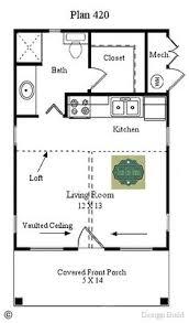 Tiny Texas Houses Floor Plans 22 X 22 Apartment Floor Plans Google Search Clubhouse