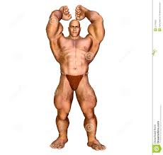 Human Body Muscles Images Human Body Muscular Man Stock Images Image 22770684