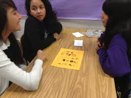 how to make classroom board games without lifting a finger