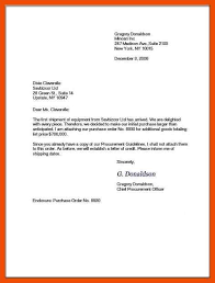 formal business letters templates 8 9 example of professional letter format formatmemo
