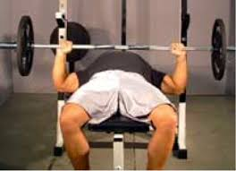 Bench Press Wide Or Narrow Grip Exercise Technique Difference Caused By Grip Width On Bench