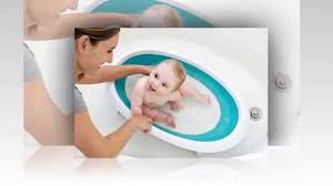 Baby Bathtub Prop Boon Collapsible Baby Bathtub Youtube