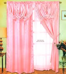 Small Window Curtain Decorating How To Buy Curtains For A Small Window Decorlinen Com