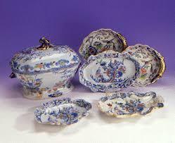 antique china pattern patterns janice paull antique s ironstone china