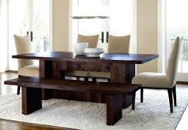 dining table block dining table bench set kitchen seat with