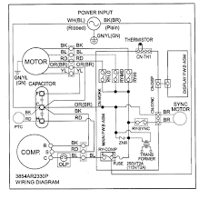 wiring diagrams dual capacitor for ac unit capacitor start motor