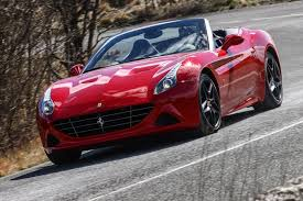 Ferrari California 2009 - car reviews independent road tests by car magazine