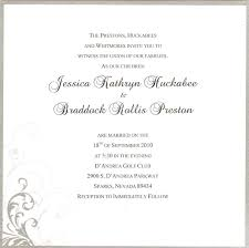 wedding invitation wording together with their families uk