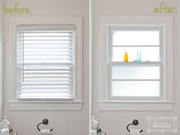 collection in bathroom window ideas for privacy with excellent