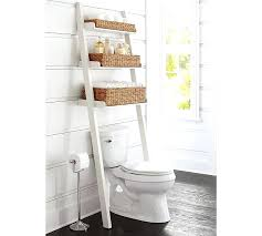 Bathroom Storage Ladder Bathroom Ladder Storage Bathroom Ladder Shelf White Bathroom
