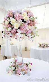 Flower Arrangements For Weddings The 25 Best Tall Flower Centerpieces Ideas On Pinterest Tall