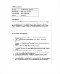 pharmacy help desk job description call center job description 11 free word pdf documents download