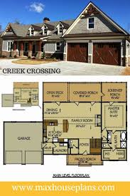 ranch house plans with walkout basement 5 bedroom house plans walkout basement awesome eplans ranch house