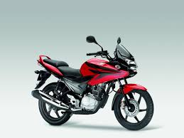 honda cb1 honda cbf125 2009 on review mcn