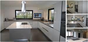 les plus belles cuisines design bien les plus belles cuisines modernes 2 contemporaine 4 jpg ukbix
