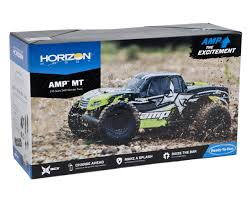 monster jam 1 24 scale trucks amp 1 10 rtr 2wd monster truck by ecx ecx03028t1 cars u0026 trucks