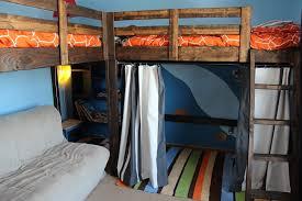 Bunk Bed Fort Children Loft Bed Bedroom Pinterest Bunk Bed Fort Lofts