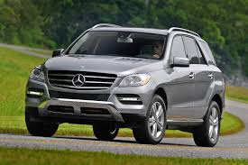 mercedes 4matic suv price 2013 mercedes m class reviews and rating motor trend