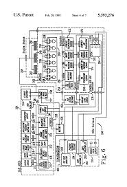 patent us5393276 method and apparatus for control of engine