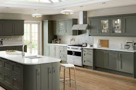 Grey Color Walls Kitchen Cabinets Modern Gray Kitchen Cabinets Decorations Grey