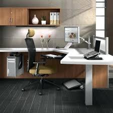 White High Gloss Office Desk High End Computer Desk High End Computer Desks F L M S High