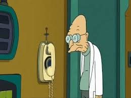 Professor Farnsworth Meme - professor farnsworth futurama gif find share on giphy