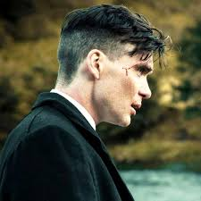 best 25 peaky blinder haircut ideas on pinterest thomas shelby