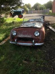 triumph tr3 a for sale classic cars for sale uk
