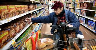 report kroger considers teaming up with alibaba