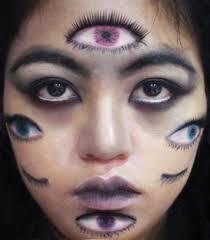 makeup for anime eyes mugeek vidalondon