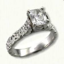 celtic engagement rings maureen engagement rings custom celtic engagement rings w