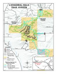 Oregon Blm Maps by Cathedral Hills Trail System The Cathedral Hills Trail Sys U2026 Flickr