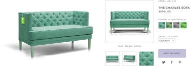 How To Sell Used Sofa Sell Products Online Selling Online With Volusion