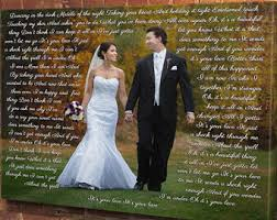 wedding dress lyrics wedding song lyrics etsy