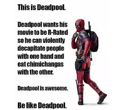 Deadpool Memes - these deadpool memes are just the thing to beat your monday blues
