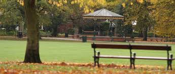 parks and green spaces north east lincolnshire council