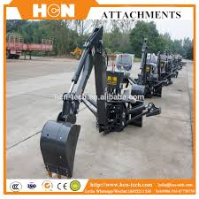 backhoe attachments for tractors backhoe attachments for tractors