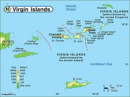 map of us islands and islands map us islands major tourist attractions maps